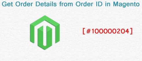 Magento get order details | Aircrack
